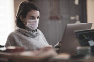 Die COVID-19-Pandemie bringt Unternehmen an Ihre Grenzen