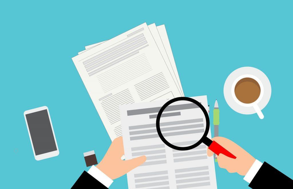 Fake Bewertungen - Wie erkennt man gefälschte Bewertungen