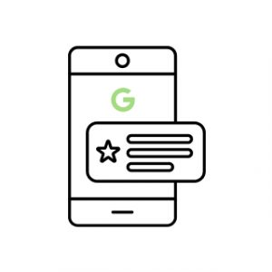 Google Rezensionen löschen